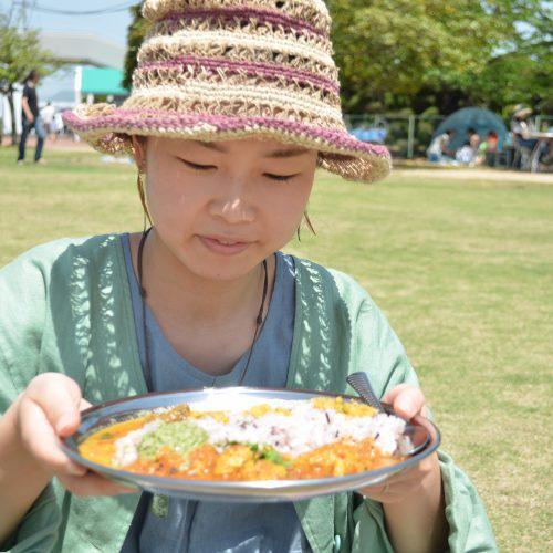 こだわりの食・音楽・暮らしを一度に味わう贅沢なオーガニックイベント(アースデイ岡山)